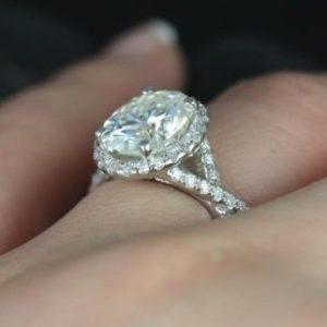 | REF : HA3015 | 2.90ct Diamond Ring