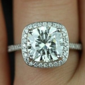 | REF : HA3016 | 2.00ct Diamond Ring