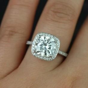 | REF : HA3019 | Diamond Ring