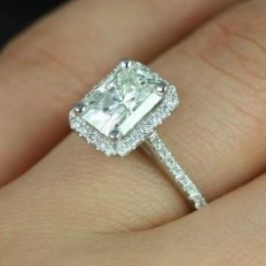 | REF : HA3023 | Diamond Ring