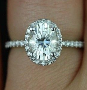   REF : HA3025   Diamond Ring