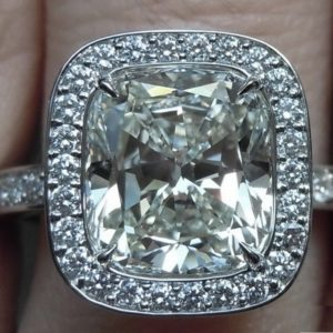 | REF : HA3043 | Diamond Ring