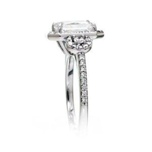 | REF : HA3067 | Diamond Ring