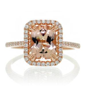 | REF : HA3068 | Diamond Ring