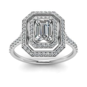 | REF : HA3069 | Diamond Ring