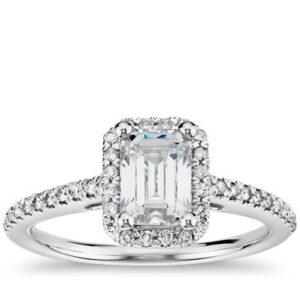 | REF : HA3072 | Diamond Ring