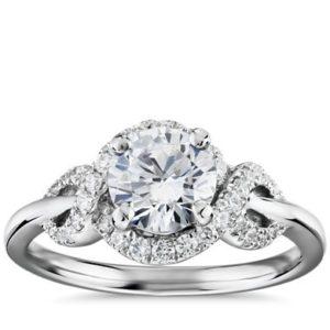 | REF : HA3073 | Diamond Ring