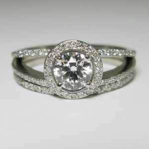 | REF : BR101 | Diamond Ring