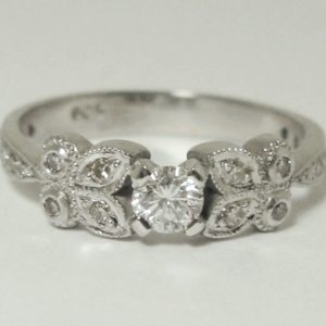   REF : SA1044   Diamond Ring